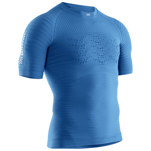 Efektor® G2 Run Shirt SH SL Men