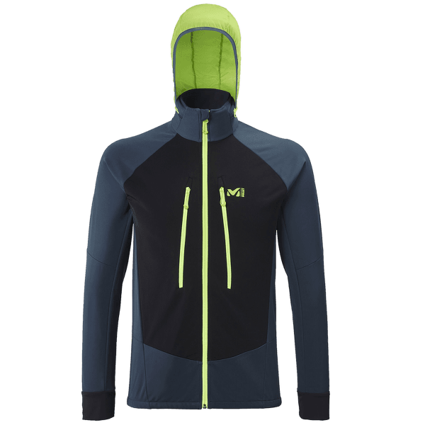 Pierra Ment II Jacket Men ORION