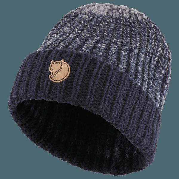 Chunky Hat Dark Navy