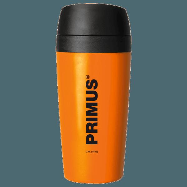 C&H Commuter Mug - Fashion Colours 0,4 l Orange