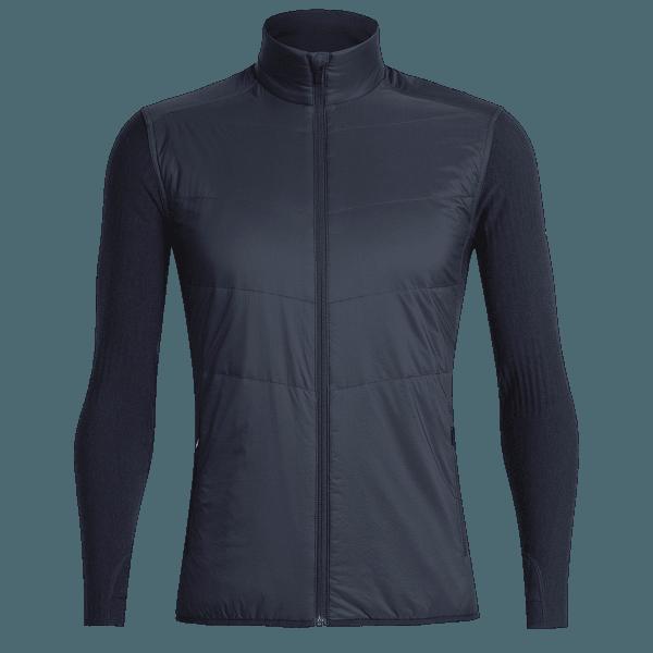 Descender Hybrid Jacket Men Midnight Navy