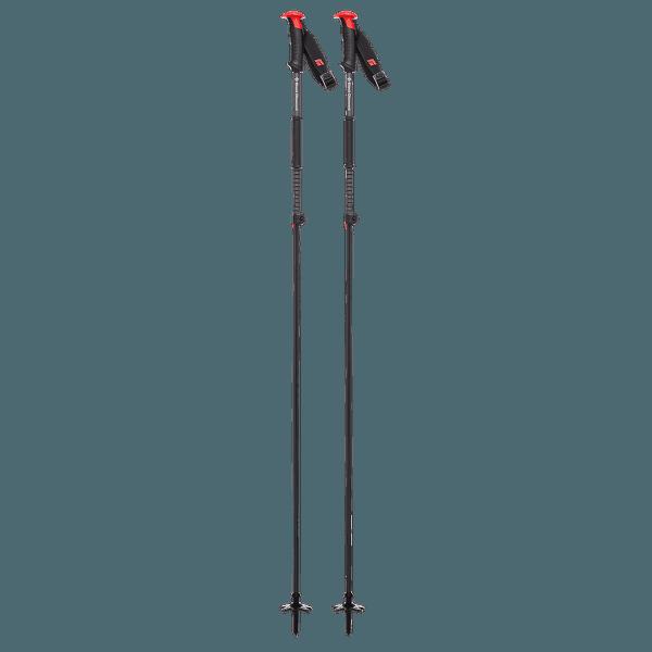 Razor Carbon Ski Poles