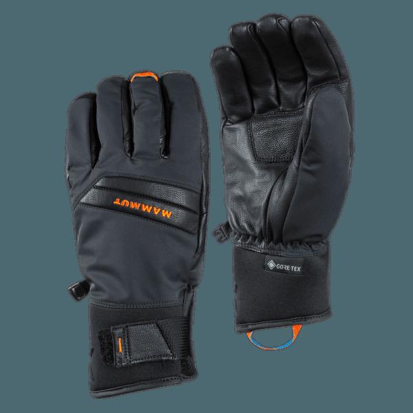 Nordwand Pro Glove (1190-00210) black 0001