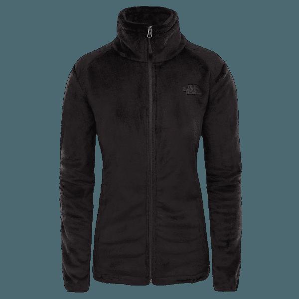 Osito Jacket Women TNF BLACK