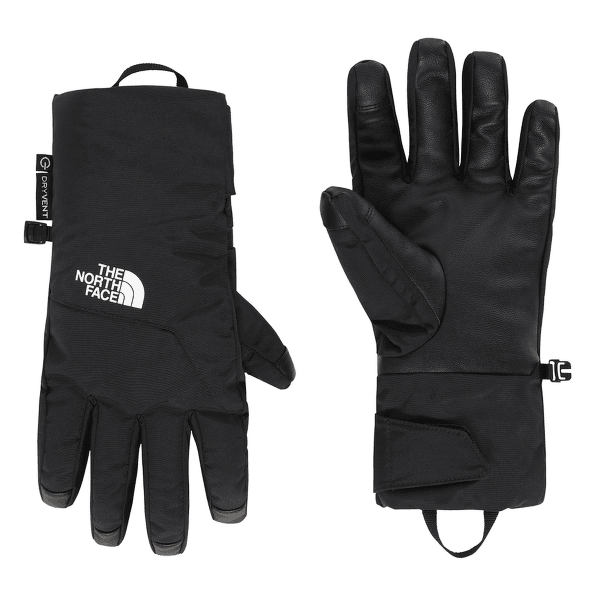Guardian Etip Glove TNF BLACK