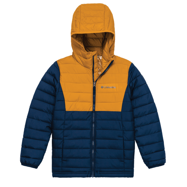 Powder Lite™ Hooded Jacket Boys