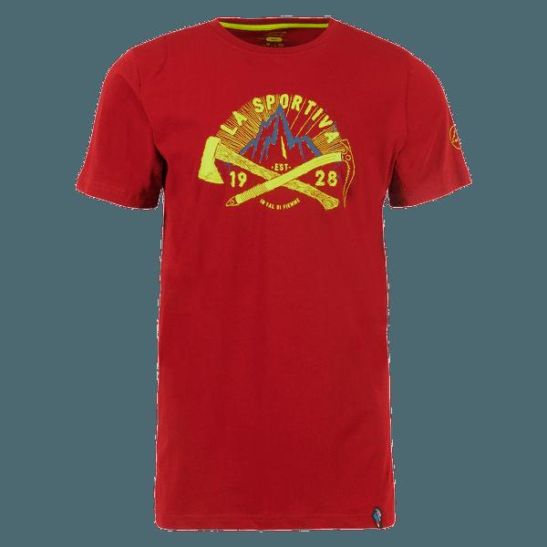 Hipster T-Shirt Men Chili
