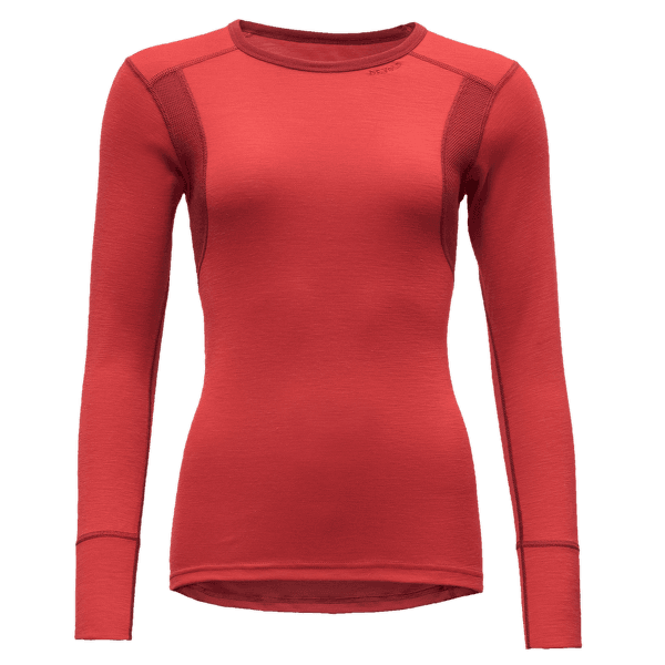 Hiking Shirt Women 206A CHILLI