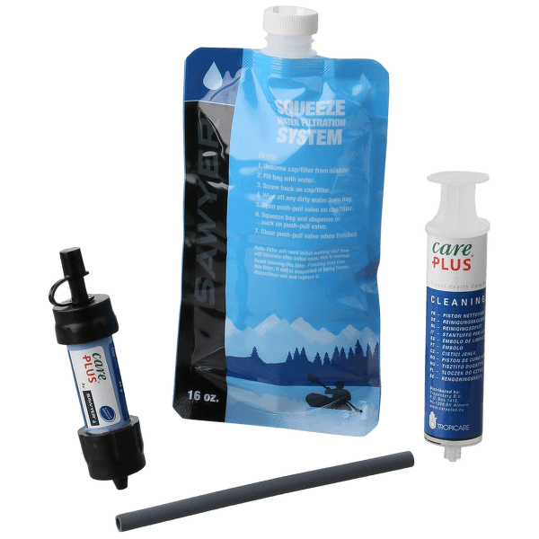 Care Plus Water Filter