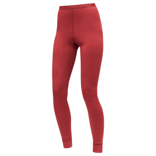 Expedition Long Johns Women 206A CHILLI