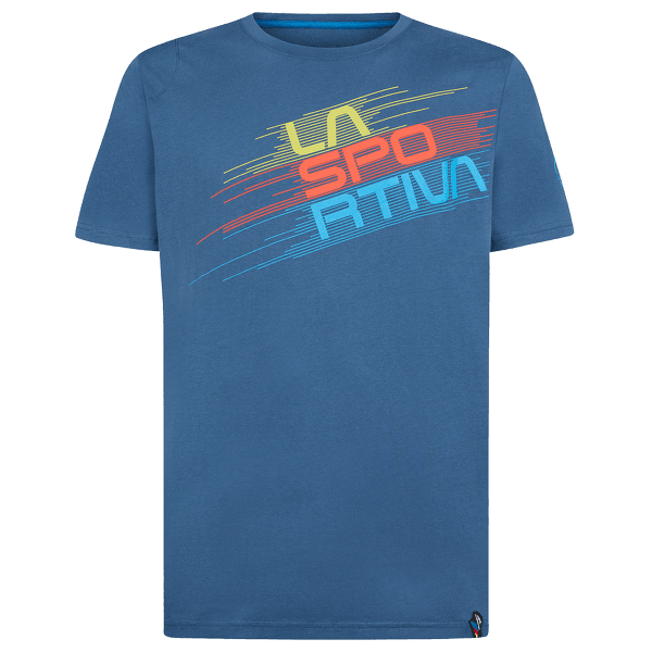 Stripe Evo T-Shirt Men