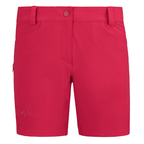 Trekker Stretch Short II Women TANGO