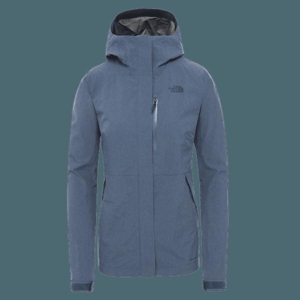Dryzzle FutureLight™ Jacket Women BLUE WING TEAL HEATHER