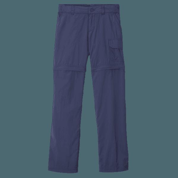 Silver Ridge™ IV Convertible Pant Blue 466