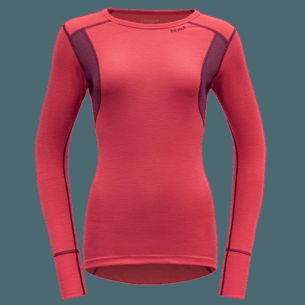 Hiking Shirt Women 190A POPPY