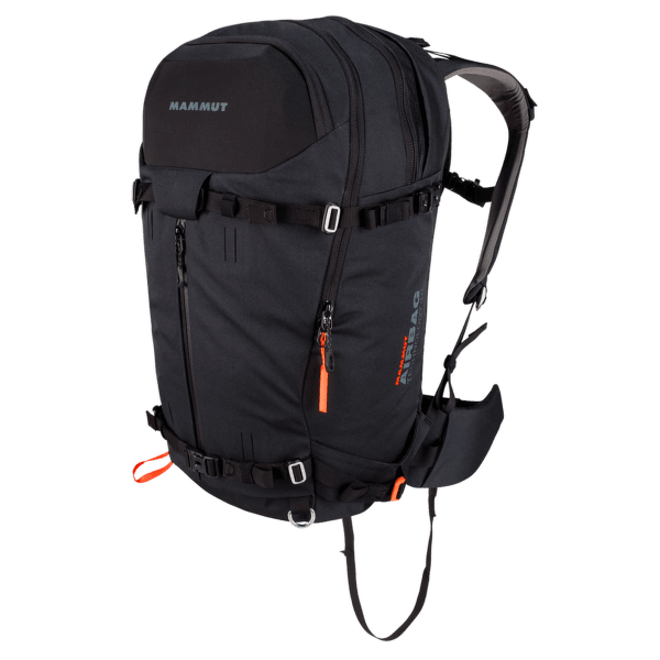 Pro X Removable Airbag 3.0 ready black 0001