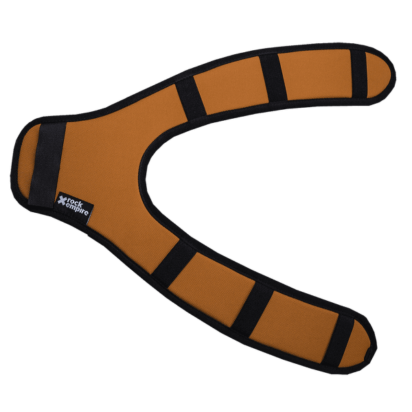 Shoulder Pad oranžová 018