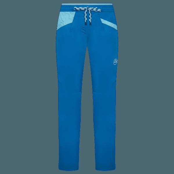 Temple Pant Women Neptune/Pacific Blue