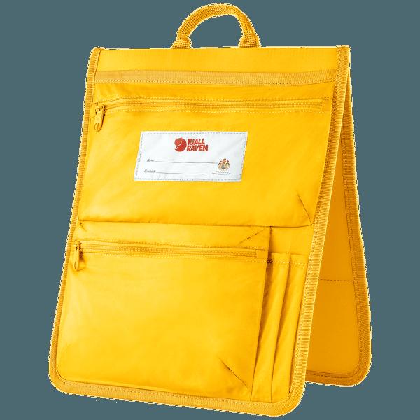 Kanken Organizer Warm Yellow