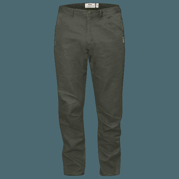 High Coast Trousers Mountain Grey