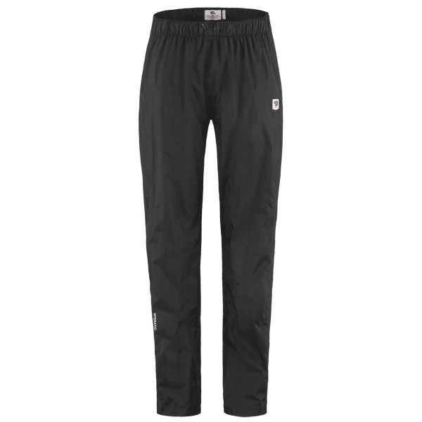 High Coast Hydratic Trousers Women Black