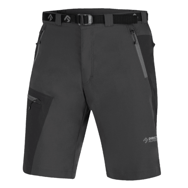 Vulcan Short 2.0 anthracite