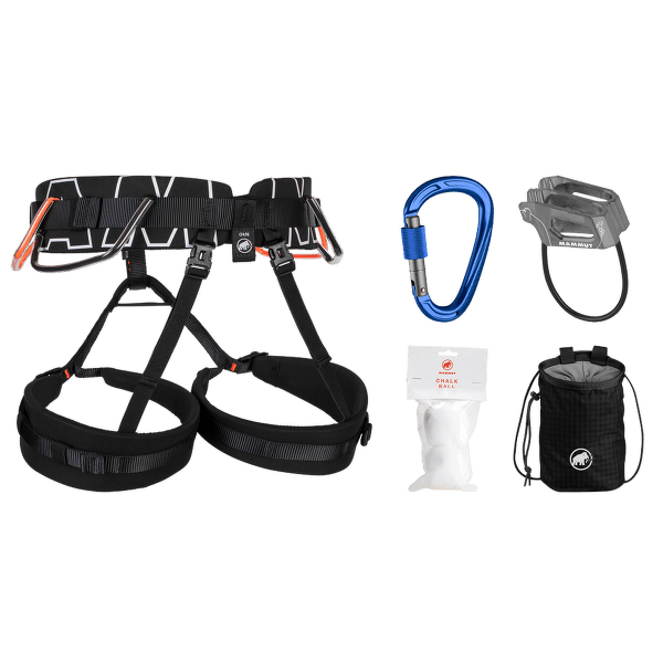 4 Slide Climbing Package Neutral 9001