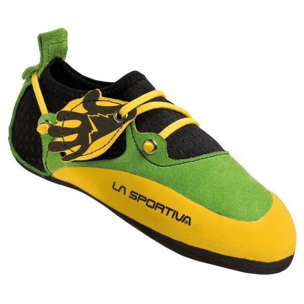 Stickit Lime/Yellow