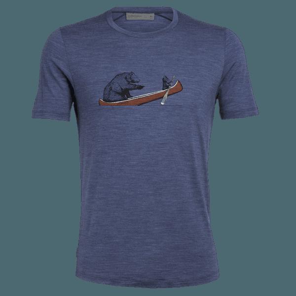 Sphere SS Crewe Canoe Companions Men ESTATE BLUE HTHR