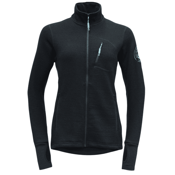 Thermo Jacket Women 284B INK