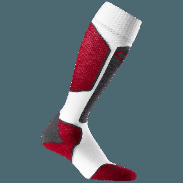 Ski+ Lite OTC Men Monsoon/White/Red
