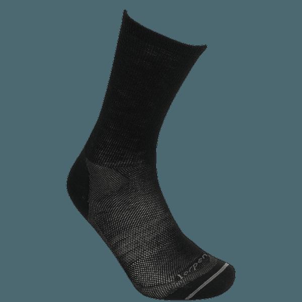 Liner Merino Wool - CIW 9937 BLACK