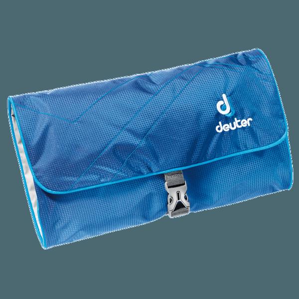 Wash Bag II (39434) midnight-turquoise