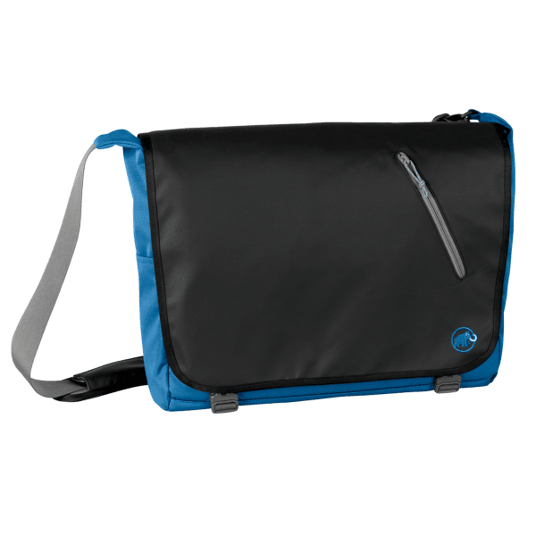 Messenger Square 23 black-imperial 0728