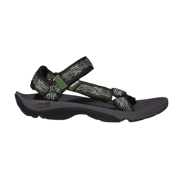 Hurricane 3 Men MAD WAVES OLIVE