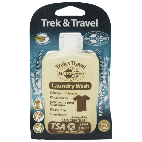 Liquid Laundry Wash