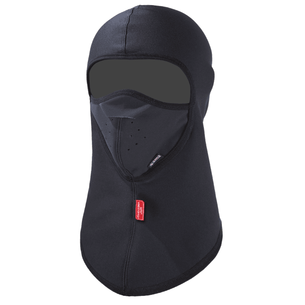 DW27 Fleece Balaclava black