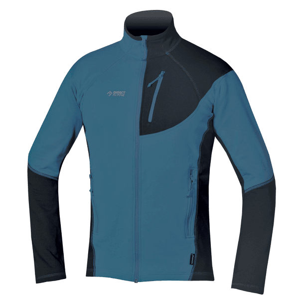 Gavia 2.0 Jacket Men Petrol