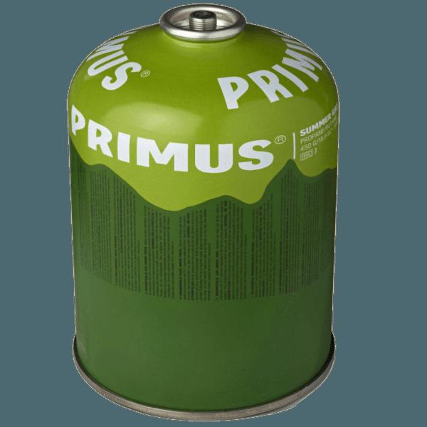 Summer Gas 450