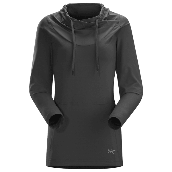 Varana LS Shirt Women Graphite