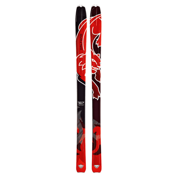 Baltoro 2.0 Darkred/ black