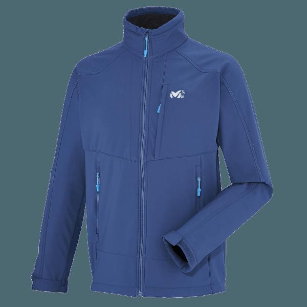 Track Jacket Men ESTATE BLUE