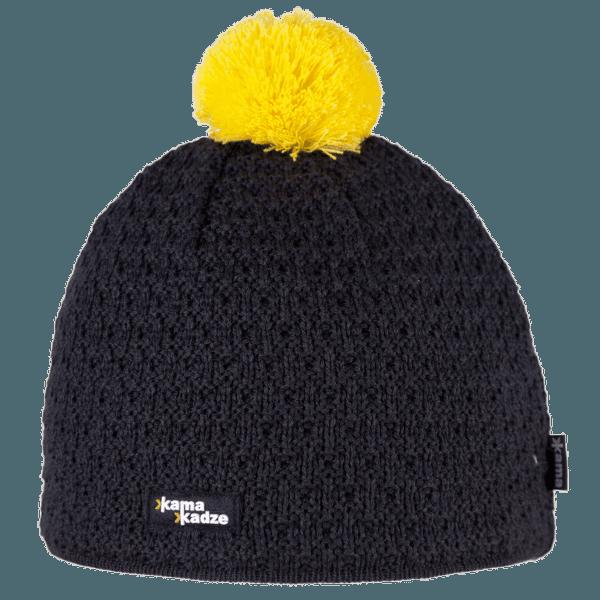 K36 Knitted Hat graphite