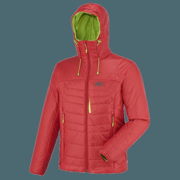 Belay Hoodie Men (MIV7077) RED - ROUGE