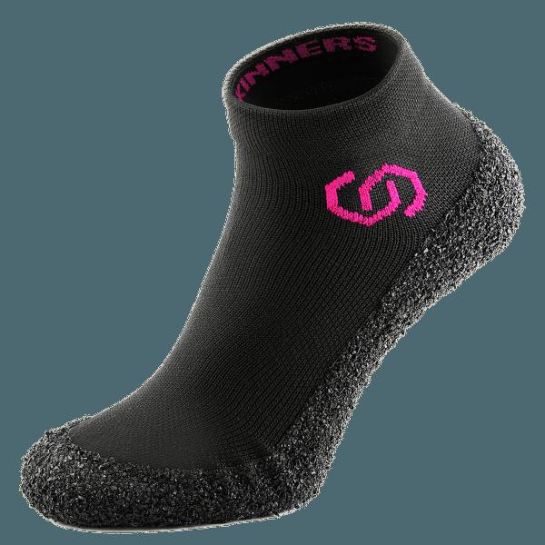 Skinners Black Line Pink