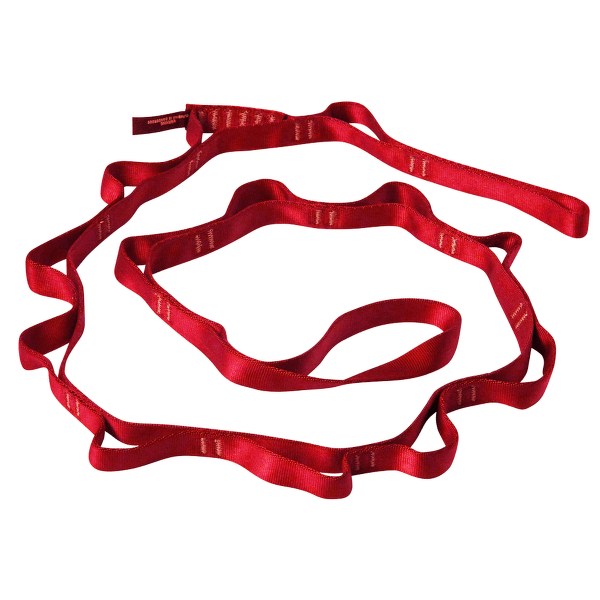 Nylon (390013) Red