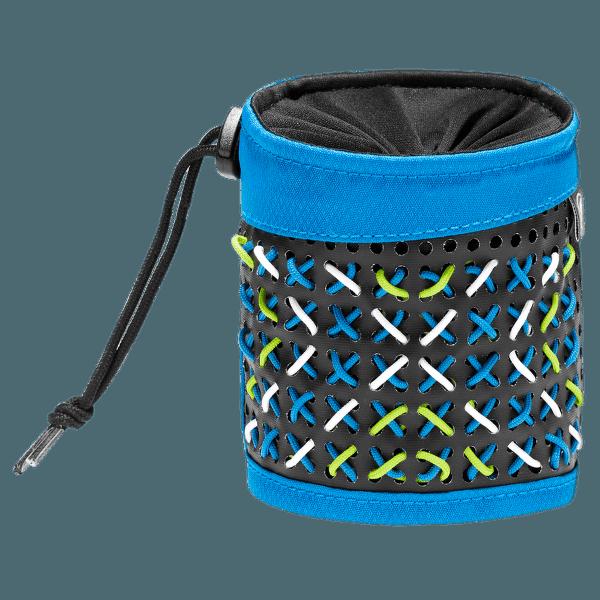 Kids Chalk Bag Stitch dark cyan 5611