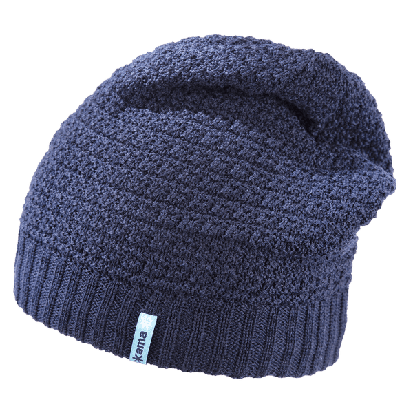 Kids Hat B77 108 navy