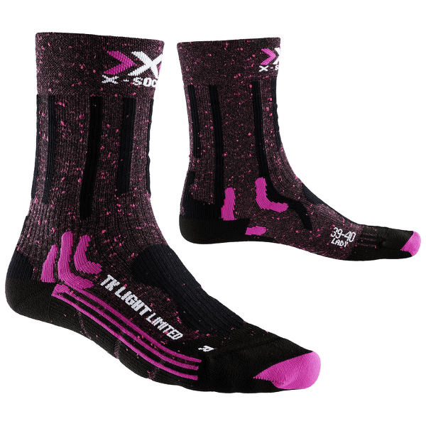 Trekking Light Limited Socks Women