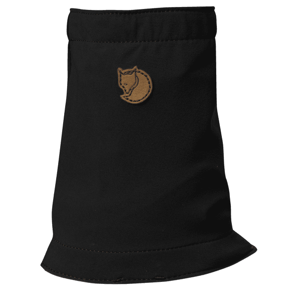 Abisko Gaiters Black